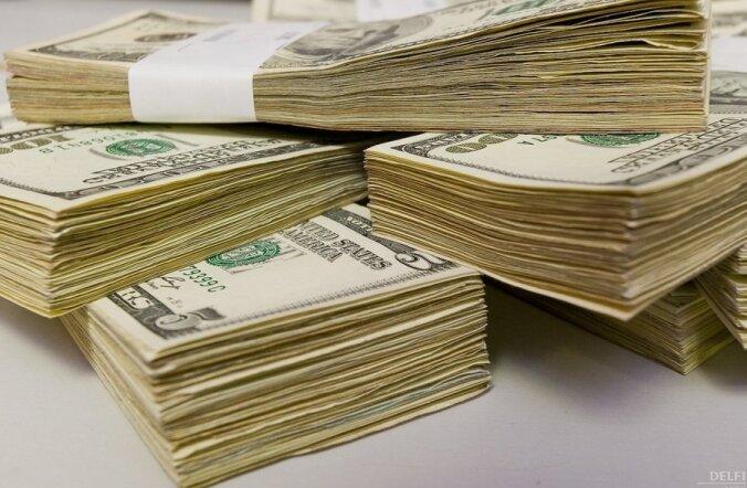 TOP 10: Läbi aegade rikkamad inimesed maailmas