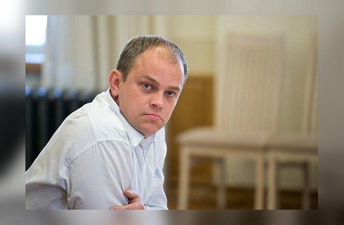 Janno Lehemets sai juuli lõpus Paide Halduse juhatuse liikmeks.