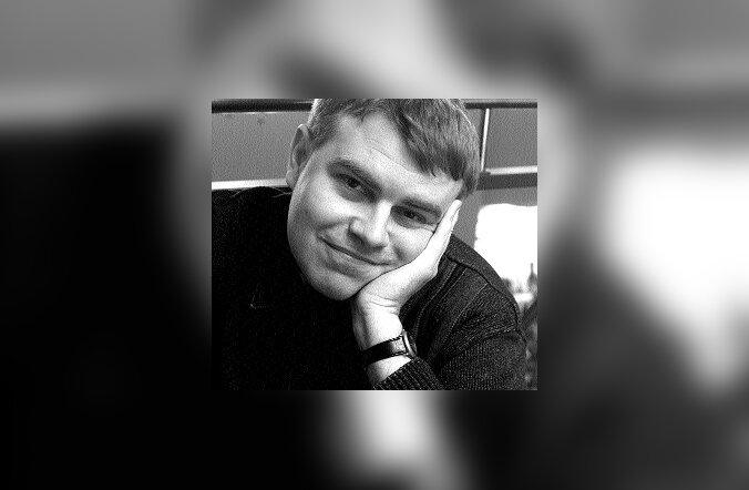 ANDRUS KIVIRÄHK: Käopoja pihtimus