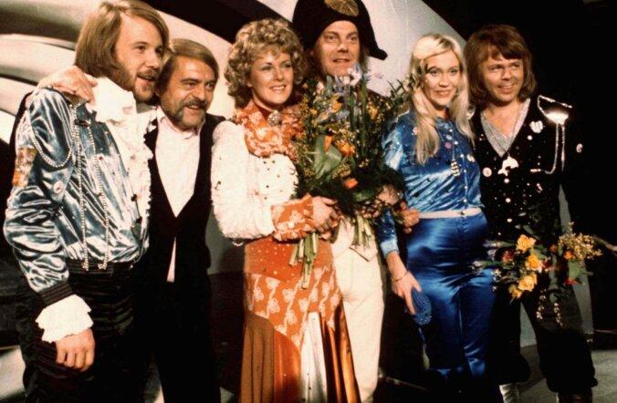 NOSTALGIALAKS: Peagi selgub eurokunnide tänavune võistluslaul, MEENUTA rootslaste suurimaid Eurovisioni hitte läbi aegade!