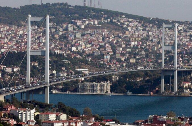 Hollandi välisministeerium muutis diplomaatilise tüli tõttu reisinõuandeid Türgi kohta