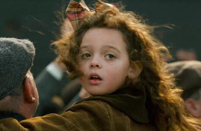 """FOTOD: Aeg lendab! Vaata, milliseks naiseks on sirgunud """"Titanicu"""" filmi kõige pisem staar"""