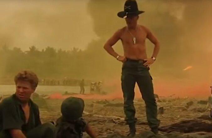 Üks läbi aegade kuulsamaid ja hinnatumaid sõjafilme vormitakse videomänguks