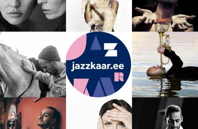 Jazzkaar 2017