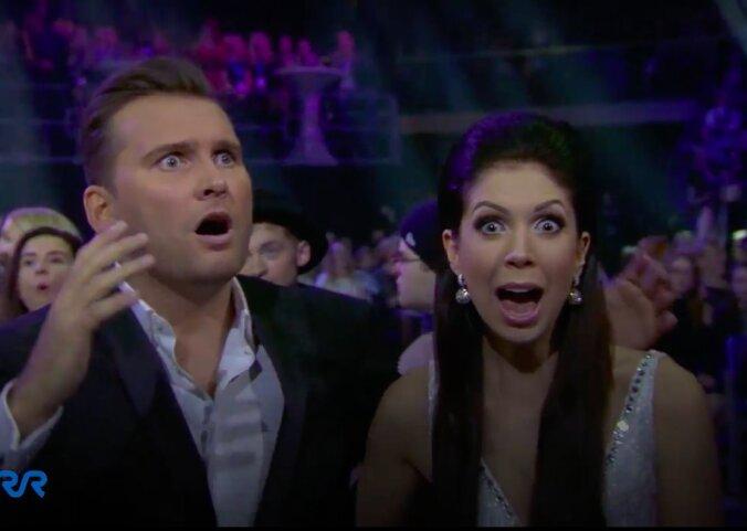 ВИДЕО: Незабываемые эмоции! Как звезды Eesti Laul радовались победе