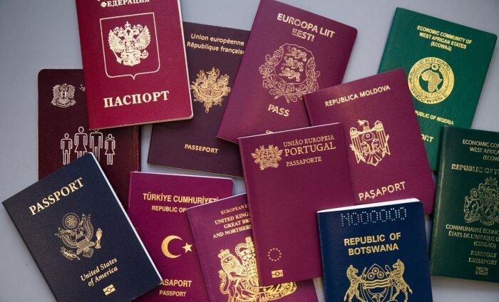 Kas oleksid pakkunud õigesti? Selle riigi passi peetakse maailma väärtuslikuimaks