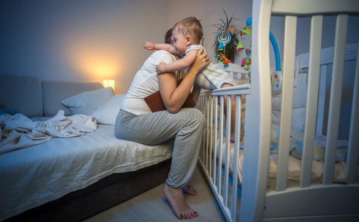 """Ei ole olemas """"raskeid lapsi"""" — igaüks meist on erineva tundlikkusega"""