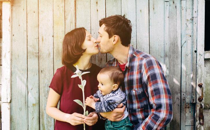 Pikalt abielus olnud paaride soovitused neile, kel parasjagu keerulised ajad