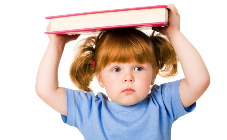 Kas koolikatsed on mõttetud ja lapsi ei peakski enne kooli lugema sundima?