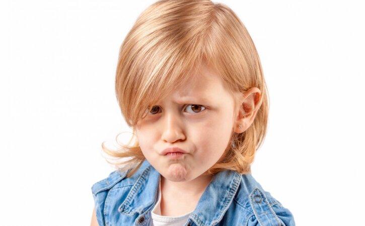 Kuidas kasvatada oma last, et temast täiskasvanuna vingupunni ei saaks