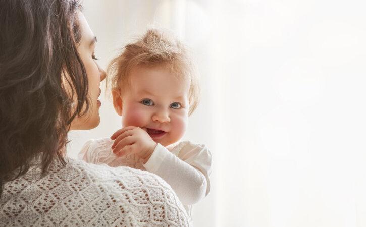 Lapse märguannetele tundlikult reageerimine on tema emotsionaalse tervise vundament