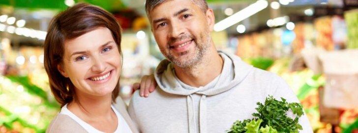 Klatšimoori suur ostukorvi-pervertide välimääraja: Säästu-Siiri ja Hauaröövel — kumb sina oled?