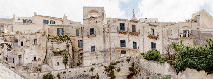 FOTOD | 800 aastat vana hoone, mis pakub rikkalikult loomulikku valgust ja imekauneid vaateid