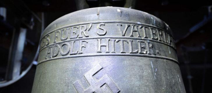 Почему в Германии еще есть колокола времен