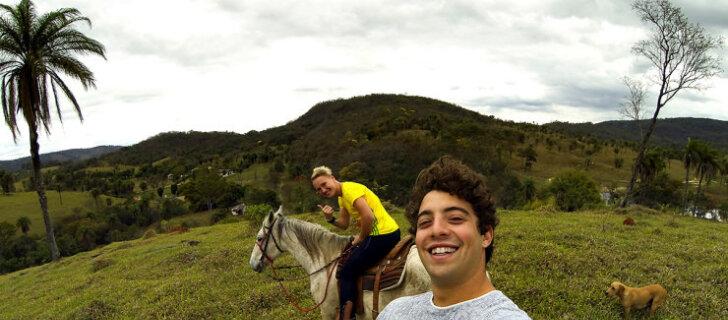 Kuidas ma rahata reisile läksin, 14. osa: raske on lahkuda Belo Horizontest