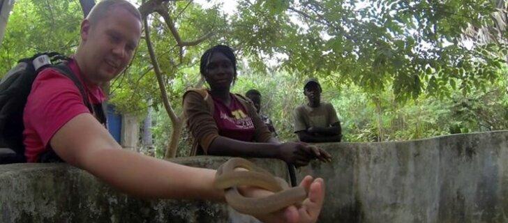 Lugeja reisivideo: kaheksa päevaga läbi Gambia