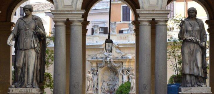 Будь как местный: Один день с жителем Рима