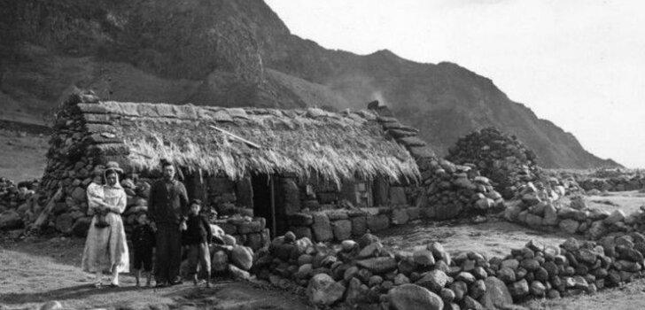 Британский колхоз посреди южной Атлантики