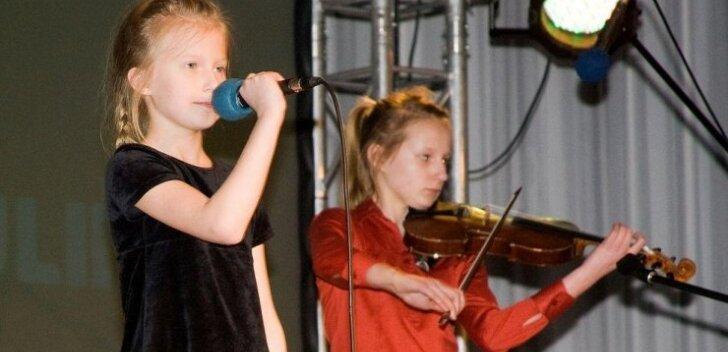 Selgusid Kuressaare 2012. aasta Laululinnud