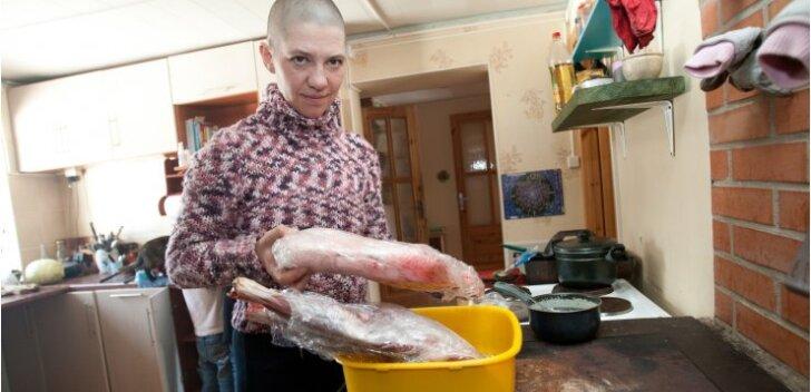 Kati Saara Vatmanni pere täienes kahe lapse võrra