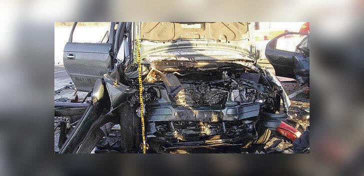 Liiklusõnnetuses hukkus lavastaja ja näitleja Dajan Ahmet