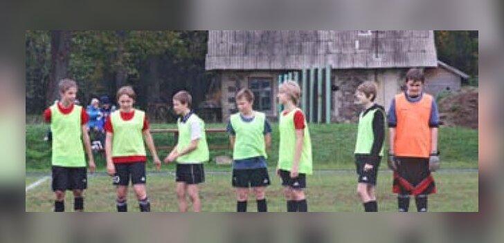 Sport: tahtejõuline mäng tagas alagrupist edasipääsu finaali