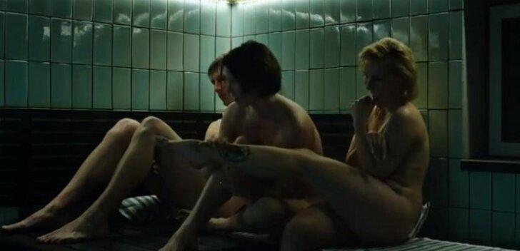 Ooo! Lenna Kuurmaa paljastas filmikunsti nimel kõik oma kehavõlud!
