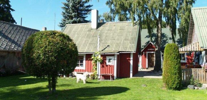 FOTOD: Oru valla kaunid kodud 2011