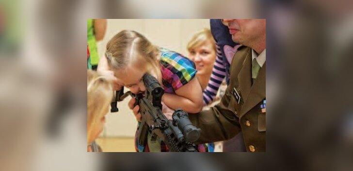 Tartu rahulepingu aastapäev ehk milleks sõdurile vest?