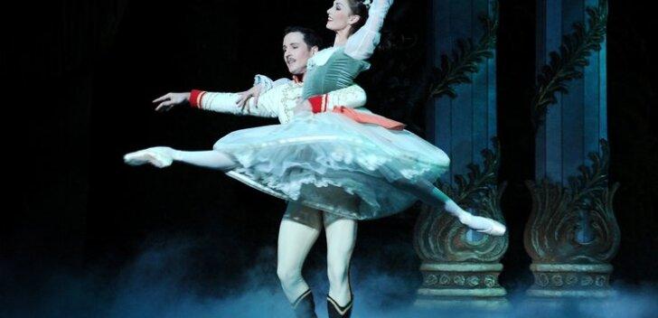 Rakvere Balletipäev tuleb taas