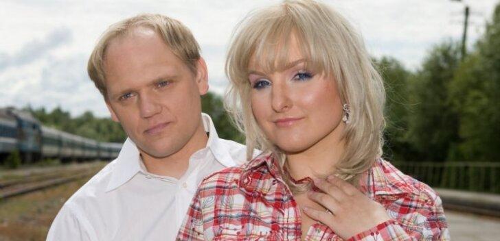 Palju õnne! Anne ja Gunnar Loho said kolmanda poja!