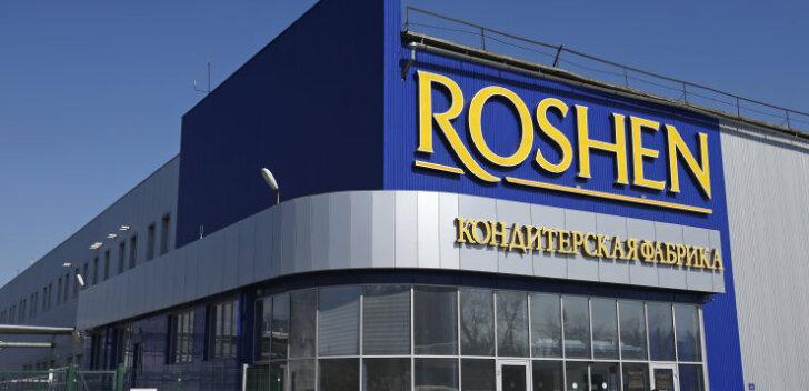 Порошенко продает российскую фабрику Roshen