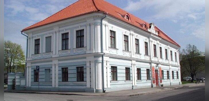 Kinokohvik tutvustab filmilinna Tartut