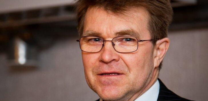 Juhan Kivirähk: riigikogu liikmete moraalikoodeksist on kasu ainult siis, kui sellest kinni peetakse.
