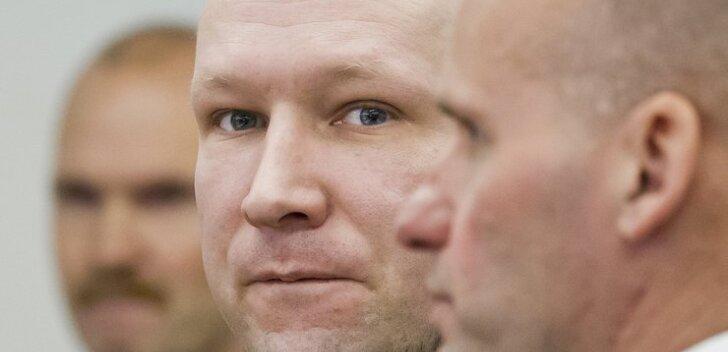 Breivik võrdles end Che Guevara ja Fidel Castroga