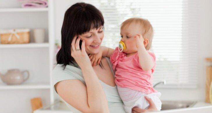 За советом к акушеркам по телефону можно будет обращаться круглосуточно