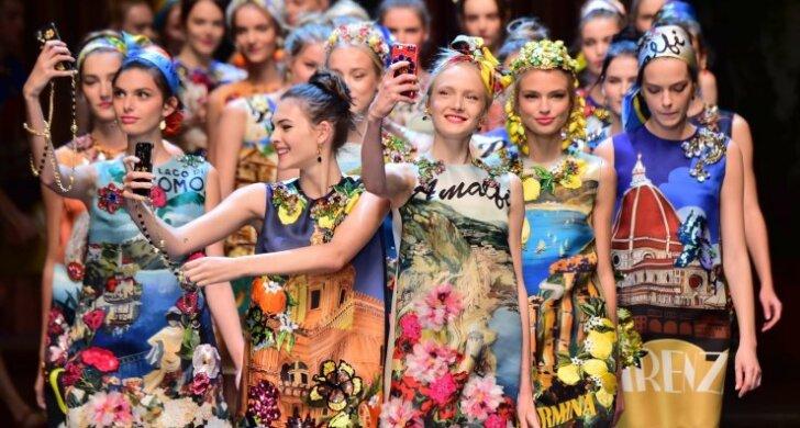 Главные тенденции и скандалы моды за год: что взять в 2016-й, а о чем стоит забыть