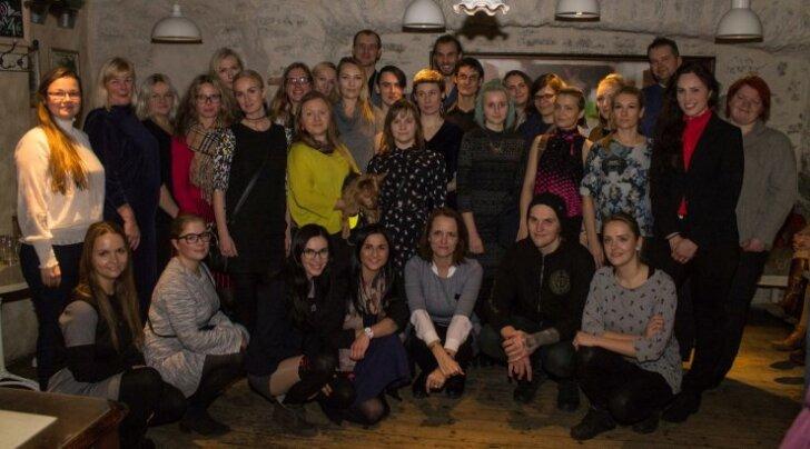 Eesti aktiivseimate loomakaitseorganisatsioonide ja koostööpartnerite pidulik vastuvõtt