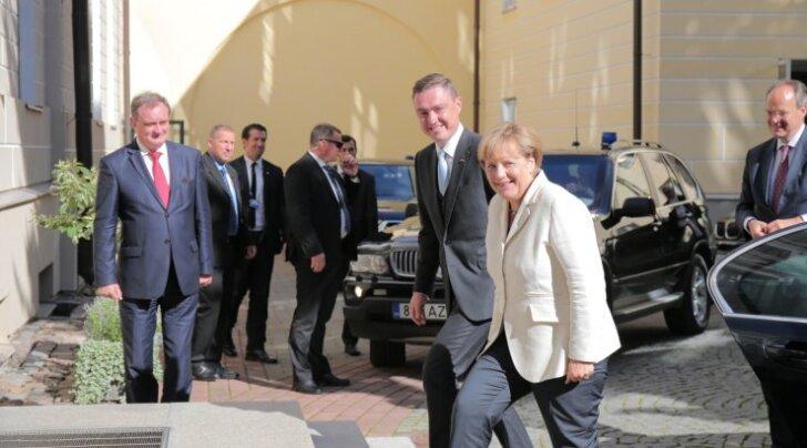 Премьер Эстонии: ЕС должен придерживаться общей позиции в вопросе санкций против РФ