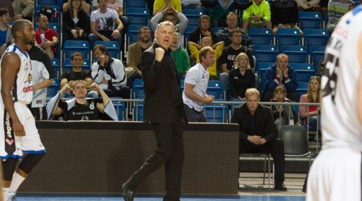 Peatreener Gert Kullamäe sõnul oli Rocki võit Cantù üle üks tema karjääri ja meeskonna ajaloo suuremaid võite.