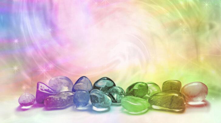 Kristallid, mis kaitsevad negatiivse energia ja elektromagneetilise kiirguse eest