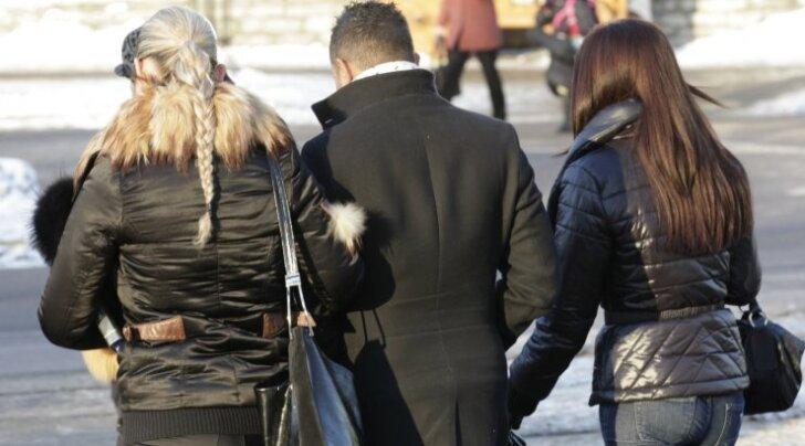 20 põhjust, miks mehed ilma naisteta hakkama ei saa