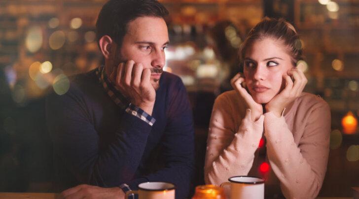 Suhtetõed, mida õpitakse tihti alles tagantjärele