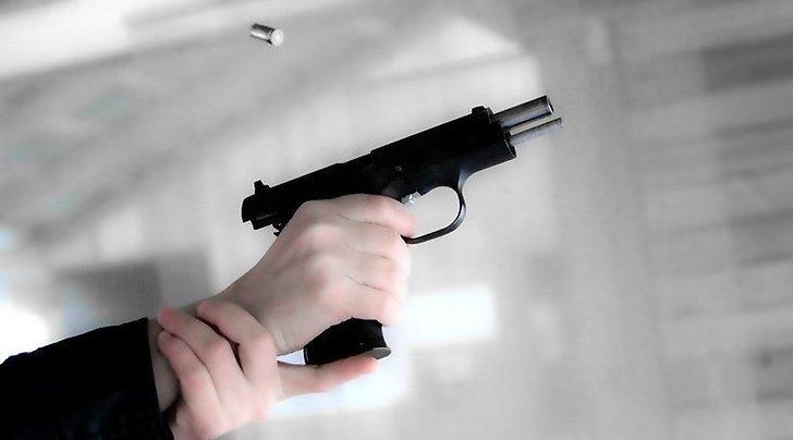 Möödunud aastal oli 13 juhtumit, kus õpilasel oli koolis kaasas päris relv.