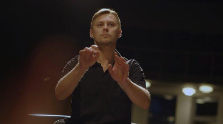 Tambet Tuisk on üks enim filmides mänginud Eesti näitlejaid.