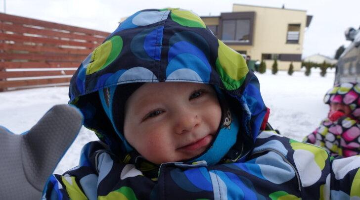 Isa blogi: Üks asi, mida ma igatsen laste-eelsest elust on hommikune rahulik ärkamine