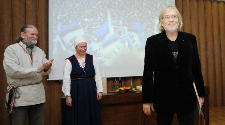 Tõnis Mägi: Eesti saab päriselt vabaks alles siis, kui saavad vabaks meie hiied