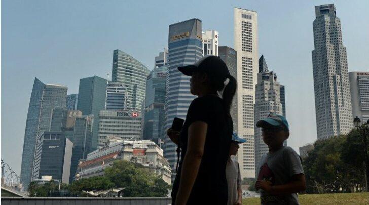 Singapuri linnapuhkuse reisijuht