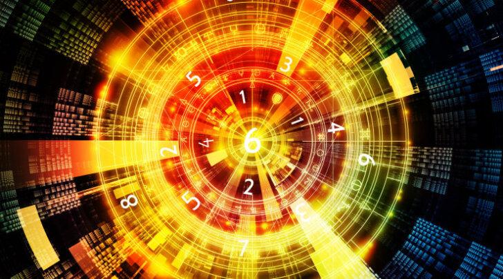 Numbrites on maagiat: arvuta välja, mida toob sulle see, järgmine või ülejärgmine aasta?