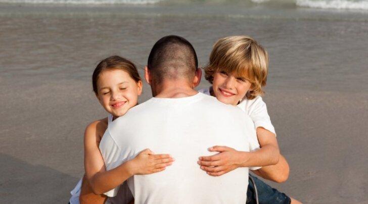 Lapse arengu ABC: millised on 3-6 aastased poisid ja millised tüdrukud